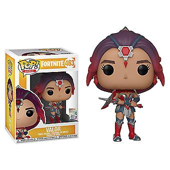 Fortnite Valor Pop! Vinyl