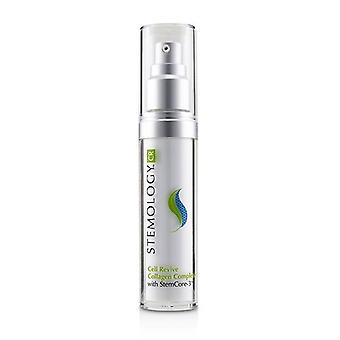 Stemology Cell Revive Collagen Complete With StemCore-3 30ml/1oz