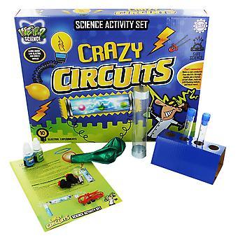 Weird Science Activity Set Crazy Circuits