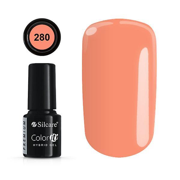Gellack-Color IT-Premium-* 280 UV gel/LED