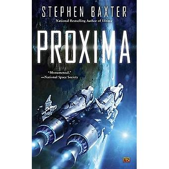 Proxima by Stephen Baxter - 9780451467713 Book