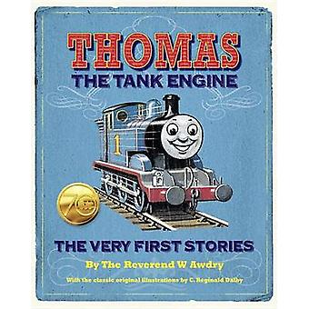 Thomas the Tank Engine - The Very First Stories (Thomas & Friends) by