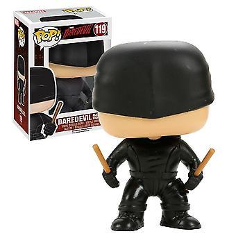 Daredevil Black Suit Pop! Vinyl