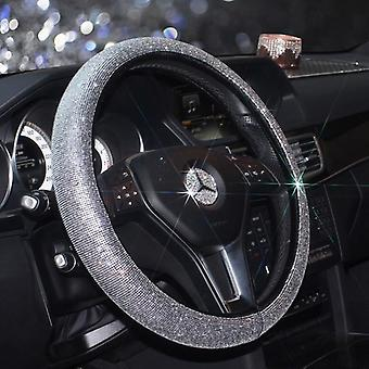 Rattmuff Steering Wheel Protector Diamond Show your taste and personality