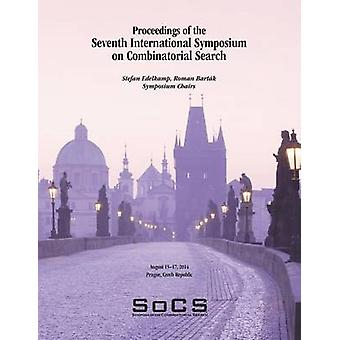 Proceedings of the Seventh International Symposium on Combinatorial Search SoCS2014 von Edelkamp & Stefan