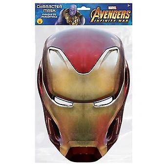 Maska železného muže