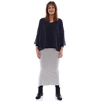 Kit and Kaboodal Kit And Kaboodal Helliwell Tube Skirt