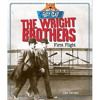 Fact Cat History The Wright Brothers by Jane Bingham