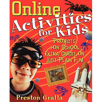 Online-aktiviteetit lapsille - Projektit koululle - Lisähyvitys - tai J
