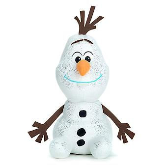 Disney frosne 2 frost Olof Plys dukke Gosedjur softice 30cm
