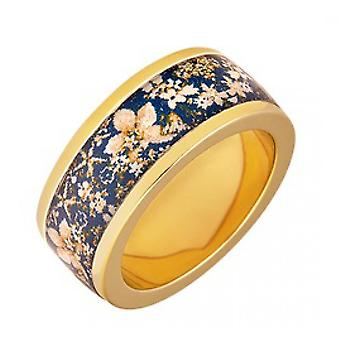 Christian Lacroix ring Garden of Dreams XF22003LD-dor 9mm kvinner stål