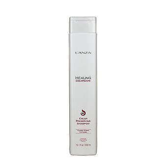 Lanza Healing ColorCare Farberhaltung Shampoo 300ml