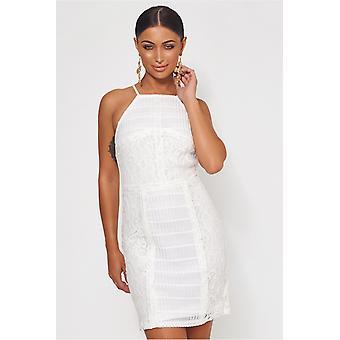 Isla Lace Bodycon Dress