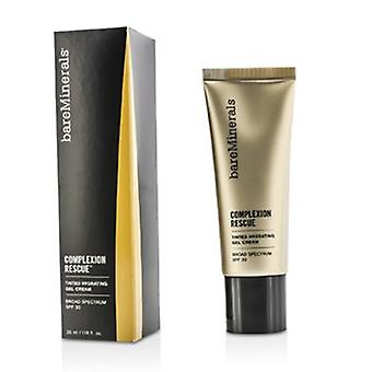 Bareminerals Complexion Rescue Tinted Hydrating Gel Cream Spf30 - #07 Tan  35ml/1.18oz