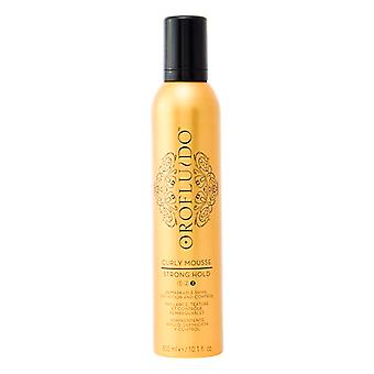 Foam for Curls Orofluido Orofluido (300 ml)