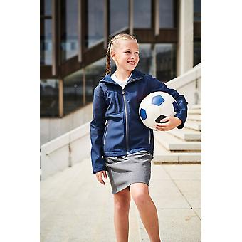 Régate professionnelle junior enfants octogone softshell tra622