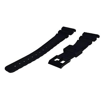 Casio generic watch strap 16mm 304h5, dw5900, dw6000