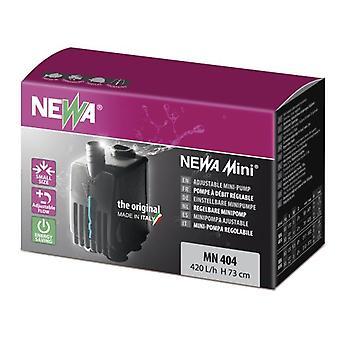 Newa Mini 404 70-420 L/H 0,73 M 4 W (Poissons , Filtres et pompes à eau , Pompes à eau)