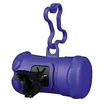 Trixie Dog Pick Up Bag Dispenser Plastic