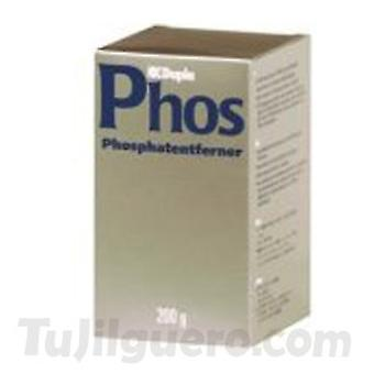 Dupla Phos, 200 Grs (Fish , Maintenance , Water Maintenance)