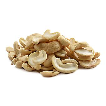 Cashews Pieces Raw -( 24.95lb Cashews Pieces Raw)