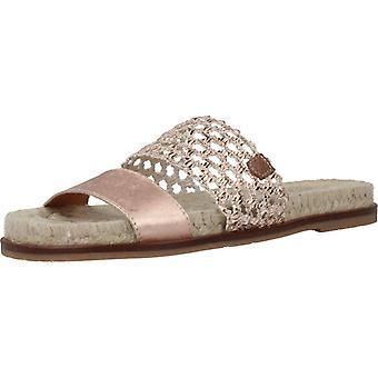 Menorquinas Popa Sandals 31203p Color Salmon