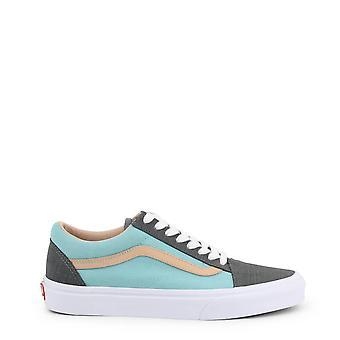 Vans Original Unisex All Year Sneakers - Blue Color 35641