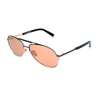Dsquared2 Original Unisex Spring/Summer Sunglasses - Yellow Color 39003