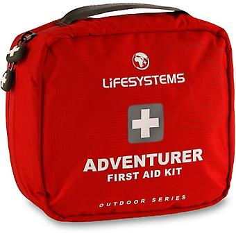 LifeSystem First Aid - Adventure First Aid Kit