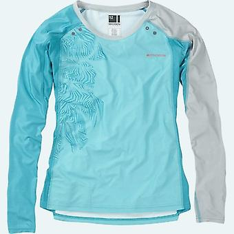 Madison Flux Enduro Women's Long Sleeve Jersey