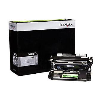 Lexmark 520Z Black Return Imaging Unit 100K