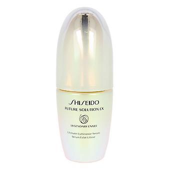"""פתרון עתידי מואר בסרום Lx Shiseido (30 מ""""ל)"""