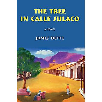 The Tree in Calle Sulaco by Dette & James