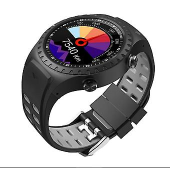 Sports watch /smart lure with GPS