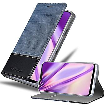 Cadorabo case for LG V50 case case cover - mobile phone case with magnetic clasp, stand function and card compartment – Case Cover Protective Case Case Book Folding Style