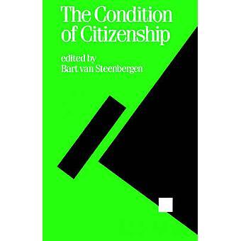 La condizione di cittadinanza di Steenbergen & Bart Van