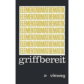 Elementarmathematik Griffbereit Definitionen Theoreme Beispiele by Vygodskij & Mark Ja
