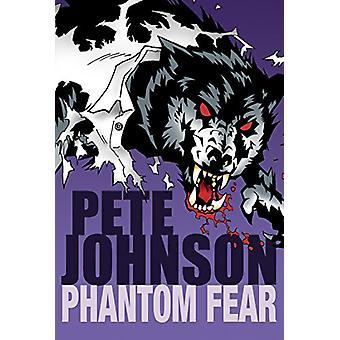 Phantom Fear by Phantom Fear - 9780440871637 Book
