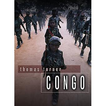 Congo by Thomas Turner - 9780745648439 Book