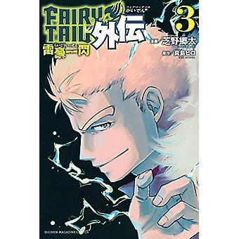 Fairy Tail - Lyn guder af Hiro Mashima - 9781632366924 Bog