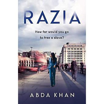 Razia by Abda Khan - 9781783527045 Book