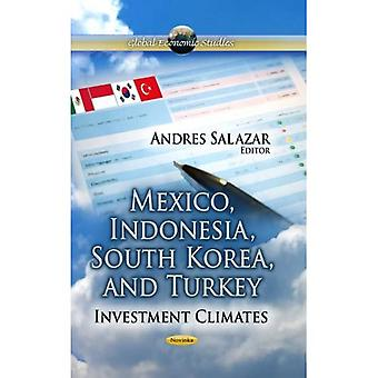 MEXICO INDONESIA SOUTH KOREA TURKEY (Global Political Studies)