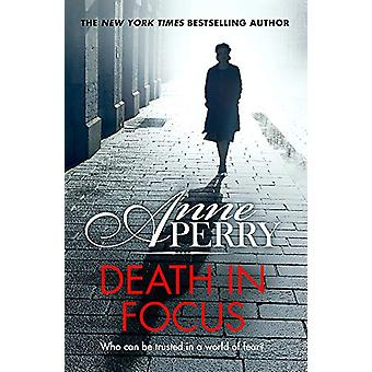 Death in Focus (Elena Standish Book 1) by Anne Perry - 9781472257246