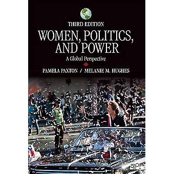 Kvinnor politik och makt av Pamela M Paxton