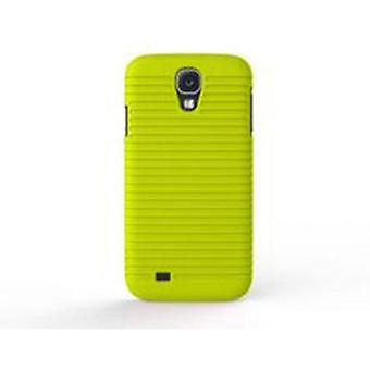 STM Grip Case for Samsung Galaxy S4 (Lime)