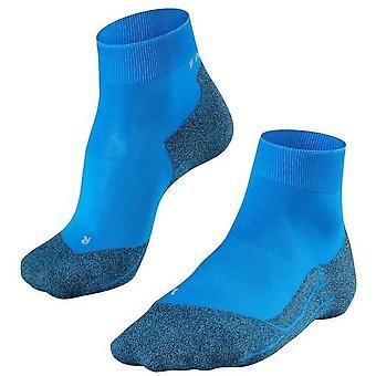 Falke Running 4 Light Short Socks - Osiris Blue