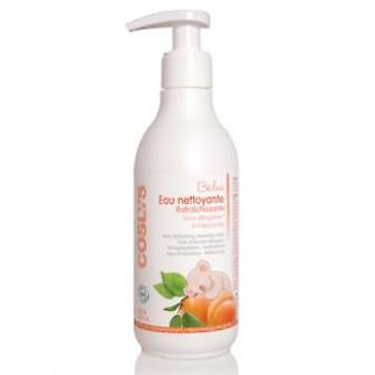 Coslys Micellar water Refreshing With Apricot Organic 250ml