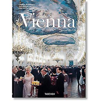 Vienna. Portrait of a City by Christian Brandstatter - 9783836567268