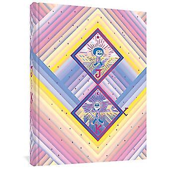 J + K by John Pham - 9781683962229 Book