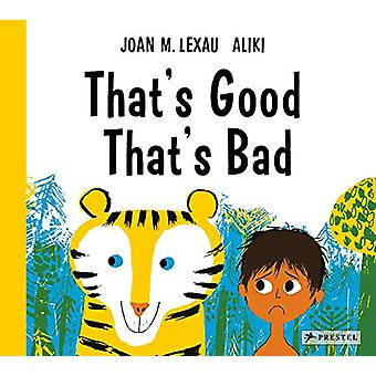 That's Good - That's Bad! by  -Joan -M. Lexau - 9783791374192 Book
